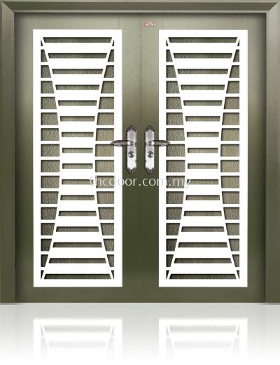 Security Door AP6-W881