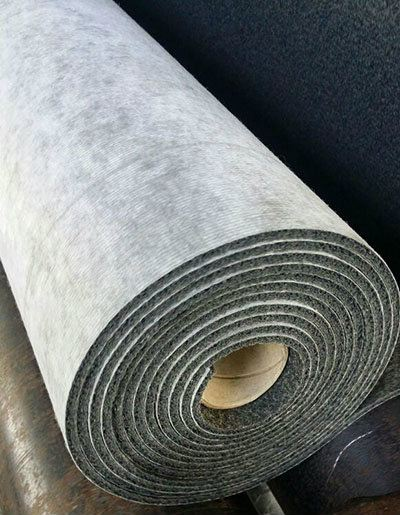 Ecotex premium underlay is the ultimate in comfort throughout the home and heavy commercial area. It is manufactured from a high content of recyled vehicle ...