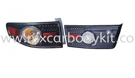 HONDA ACCORD 2003 REAR LAMP CRYSTAL LED REAR LAMP ACCESSORIES AND AUTO PARTS