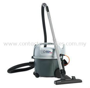 Nilfisk Dry Vacuum Cleaner VP300