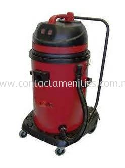 Nilfisk Wet & Dry Vacuum Cleaner LSU275P (75L)