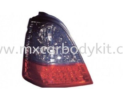 HONDA ODYSSEY 2000-2004 REAR LAMP CRYSTAL LED REAR LAMP ACCESSORIES AND AUTO PARTS