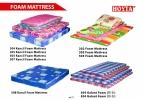 Kancil, Foam Mattress, Galant (格布) Mattress
