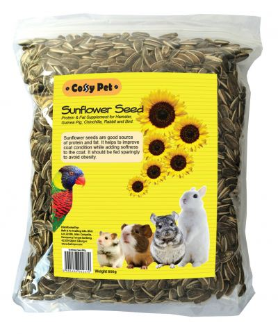 Cosy Pet - Sunflower Seed (800g)