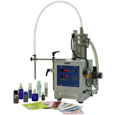 S1-250 Liquid Filling Machine