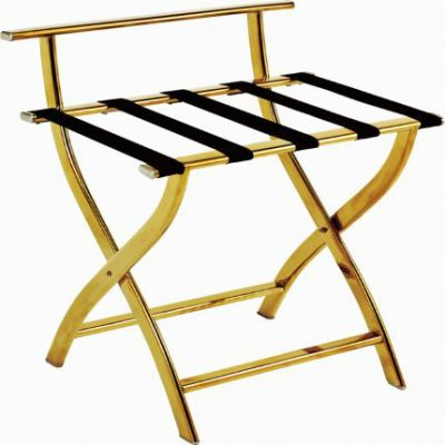 Stainless Steel Luggage Rack (HZ-K054B)
