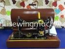 mesin jahit lurus Old style Sewing Machine