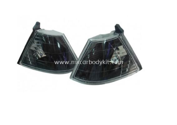 PROTON ISWARA 1992-2007 CORNER LAMP CRYSTAL BLACK