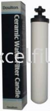 "10"" Doulton Standard Ceramic Filter England Ceramic Filter"