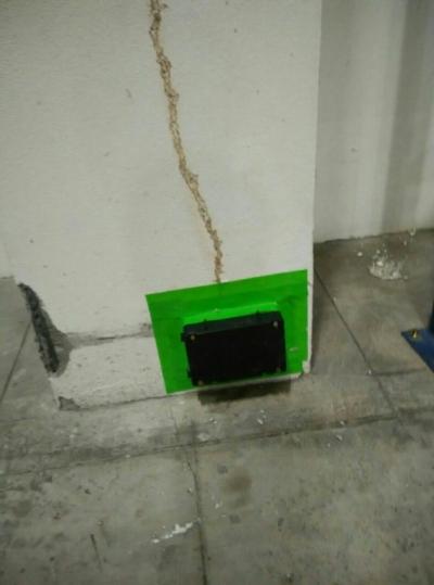 100% termite solution