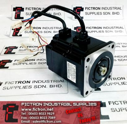 SGMPH-02A2A-YR12 YASKAWA 200W AC Servo Motor Supply & Repair Malaysia Singapore Thailand Indonesia Philippines Vietnam Europe & USA