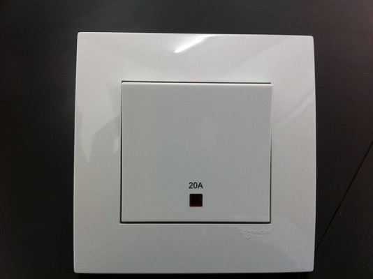 Switch Socket(Aircond Switch)