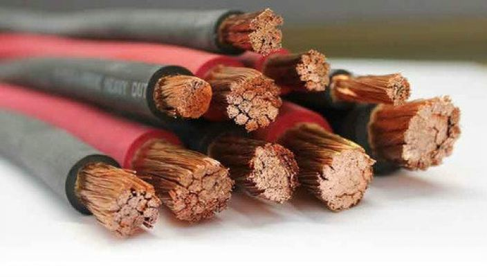 Welding Cable