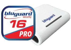 Bluguard 16 Pro Mobile App