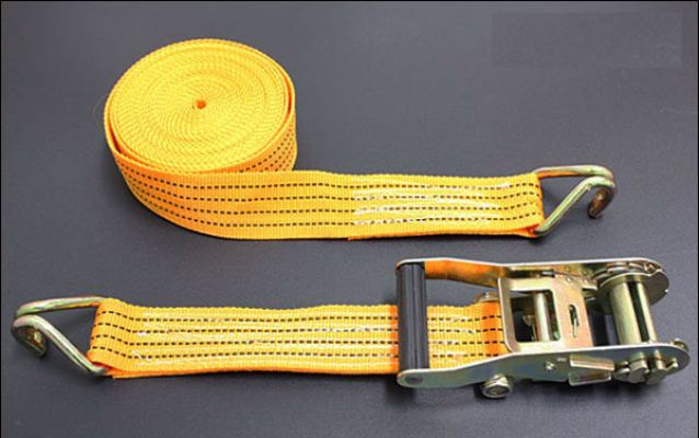 Safety Belt : 2 Tons-6 Tons