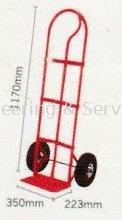 P Trolley - PT - 150