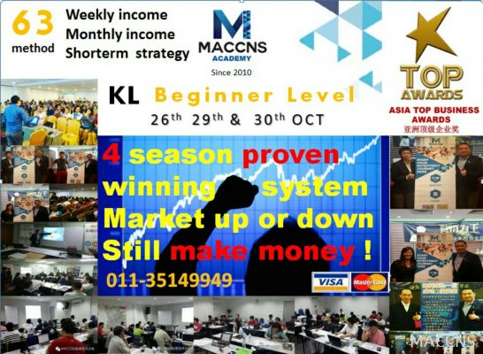 start your 2nd income here with proven sistem
