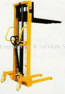Model MS Series - Manual Stacker
