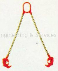 Overhead Chain Clamp - DCC.500