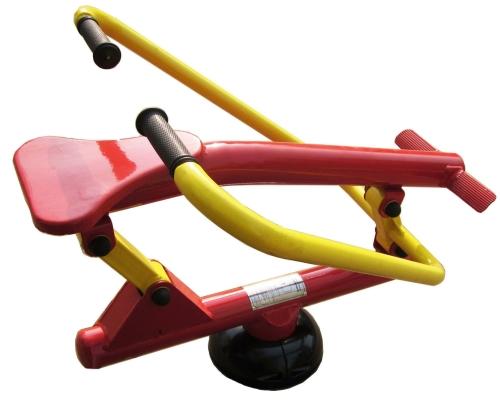 PC-SE-23 - Rowing Machine