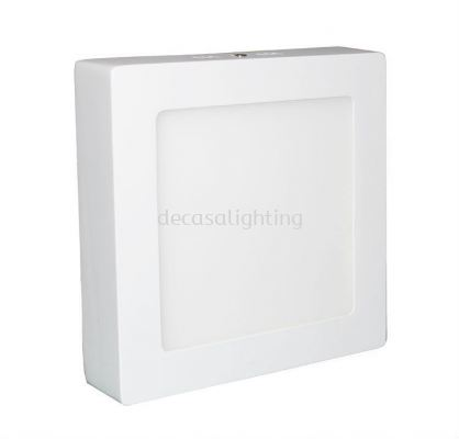 18W LED SURFACE DOWNLIGHT SQUARE