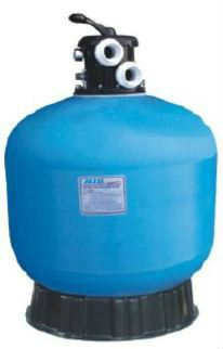 Jazzi Top Mount Sand Filter