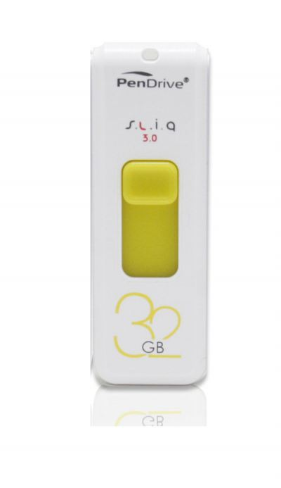 PenDrive SLIQ3 32GB