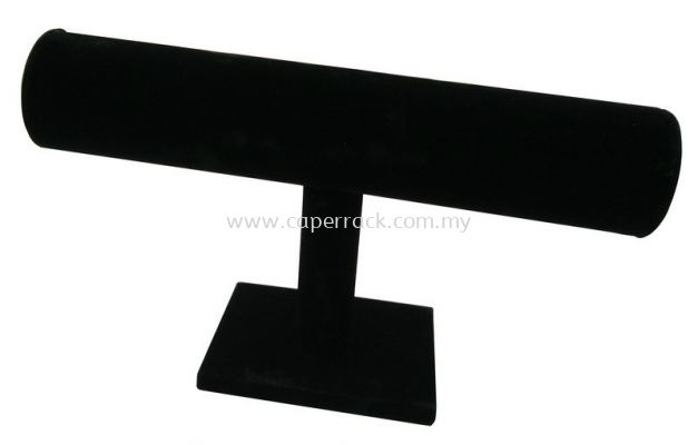 Bracelet Display 1 level (Nylon Black)