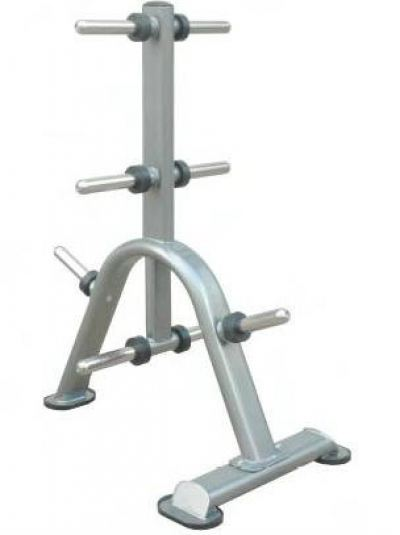 IT 7017-Weight Plate Tree