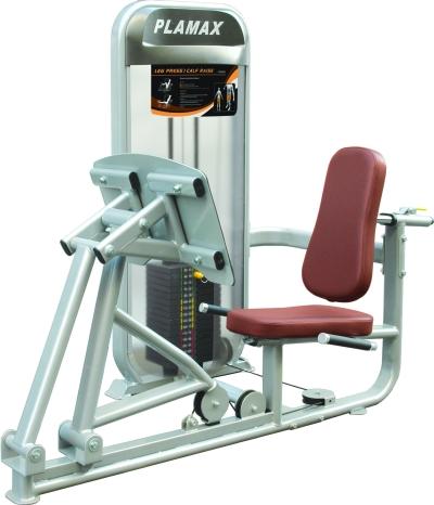 PL 9010 �C Leg Press / Calf Raise