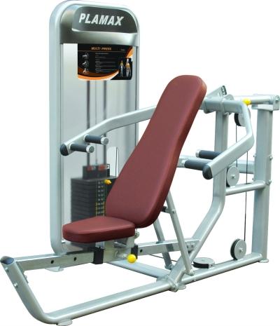 PL 9021 �C Multi Press