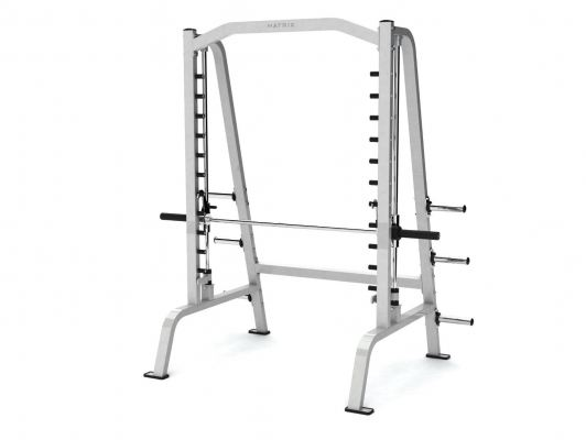 G1 - FW161 Smith Machine