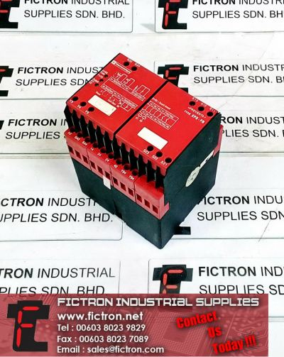 XPSFB5111 XPS-FB TELEMECANIQUE PREVENTA XPS-FB Safety Relay 24VAC With 3 Safety & 1 Auxiliary Contacts Supply Malaysia Singapore Thailand Indonesia Philippines Vietnam Europe & USA