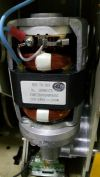 ABB VCB Charge Motor Other Products