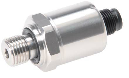 Relative and absolute pressure transmitter type 528 Huba Control Others
