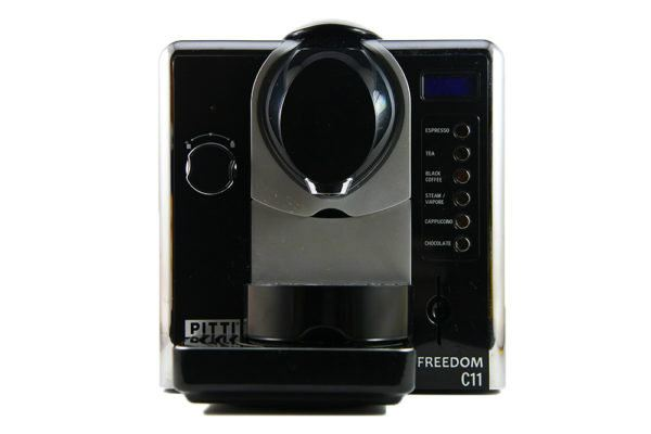 Pitti Coffee Machine (Freedom C11 Plus)