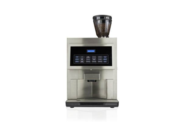 HLF 3600 Italy Coffee Machine- beans to cups