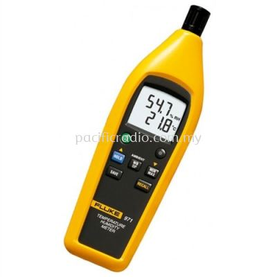 Fluke971 Temperature Humidity Meter