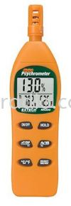 Extech RH300 Hygro-Thermometer Psychrometer EXTECH Air Tester