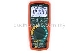 Extech EX540 12 Function Wireless True RMS Industrial MultiMeter/Datalogger