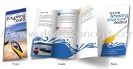 Leaflet  Brochure Printing