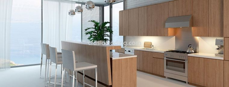 Melamine board for Office Furniture/Residence Project