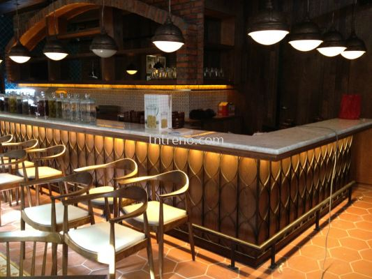 We are specialist in Renovation and Custom made furniture in KL Malaysia (FREE QUOTATION)