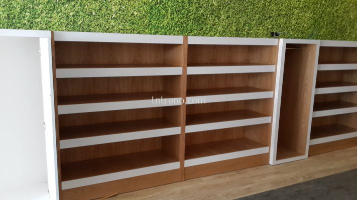 We are specialist in Renovation and Custom made Cabinet in Seremban Malaysia (FREE QUOTATION)