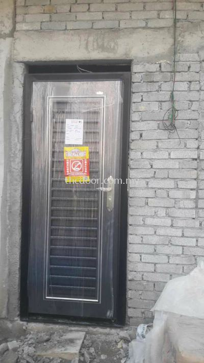 Security Door AP1-W31