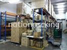 Medium Duty Racking Racking system