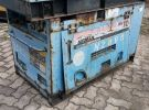 USED JAPAN AIRMAN PDS70S AIR COMPRESSOR ID551325 Air Compressor / Generator Set Contruction Equipment