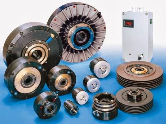 MITSUBISHI ZA-0.6A1 ZA-1.2A1 ZA-2.5A1 POWDER CLUTCH BRAKE MALAYSIA SINGAPORE BATAM INDONESIA