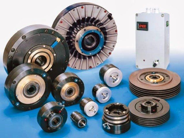 MITSUBISHI ZA-2.5Y1 ZA-5Y1 POWDER CLUTCH BRAKE MALAYSIA SINGAPORE BATAM INDONESIA
