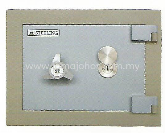Sterling Safe 660 Sterling Safety Box